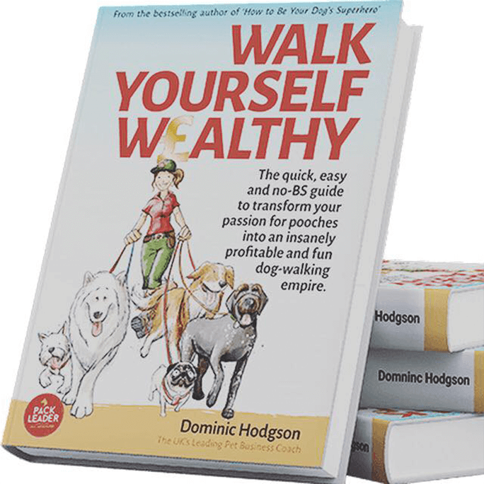 Walk Yourself Wealthy