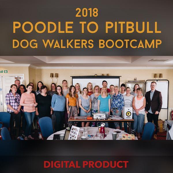 2018 Bootcamp 2