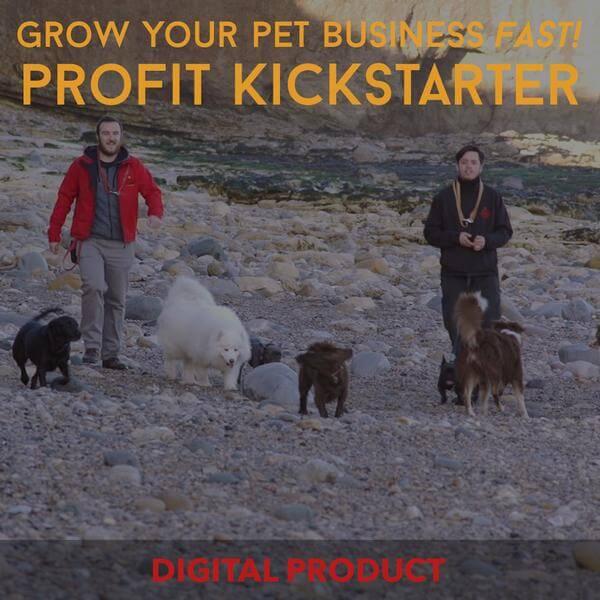 GYPBF Profit Kickstarter