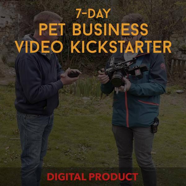 Video Kickstarter