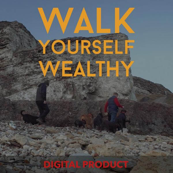 Walk Yourself Wealthy Course