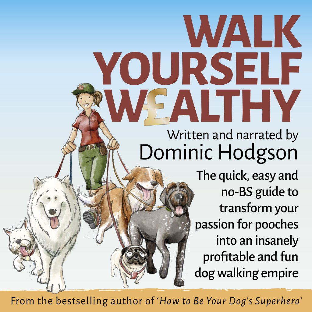 Get the audio version of Walk Yourself Wealthy now